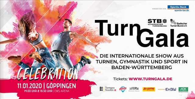 TurnGala 'Celebration' 2020